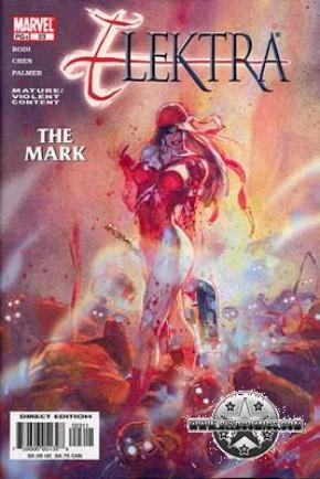 Elektra Volume 2 #23
