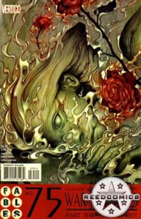 Fables #75 (Bumper Issue)