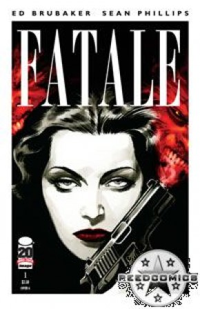 Image Firsts Fatale #1