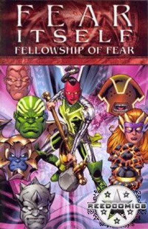 Fear Itself Fellowship of Fear