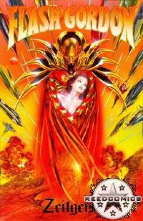 Flash Gordon Zeitgeist #4