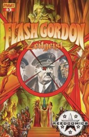 Flash Gordon Zeitgeist #5 (Random Cover)