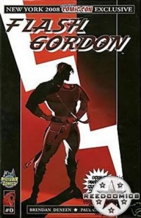 Flash Gordon #0