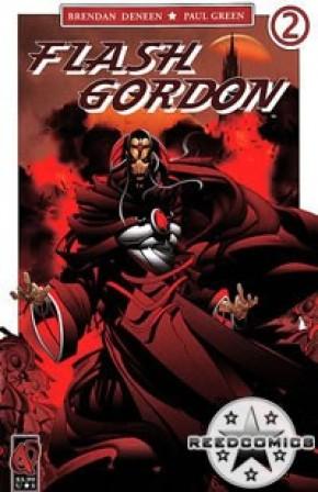 Flash Gordon #2 (Cover B)