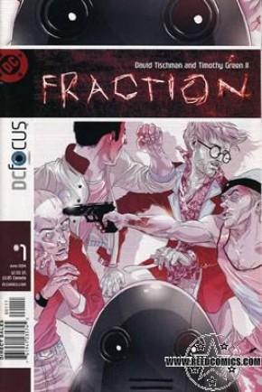 Fraction #1