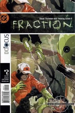 Fraction #2