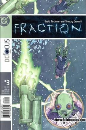 Fraction #3