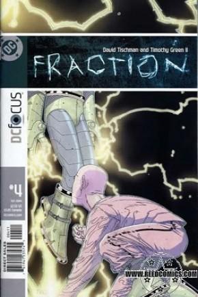 Fraction #4