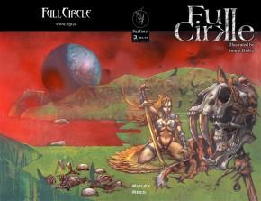 Full Cirkle #3 (Cover A)
