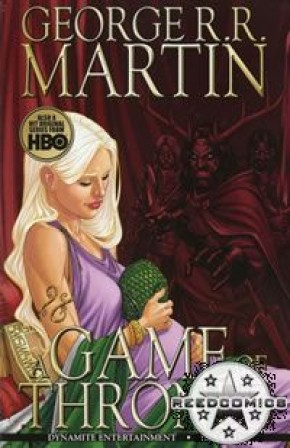 Game of Thrones #11