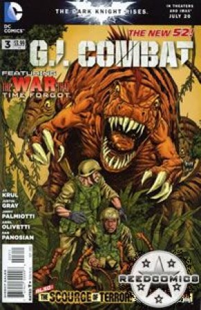 GI Combat #3