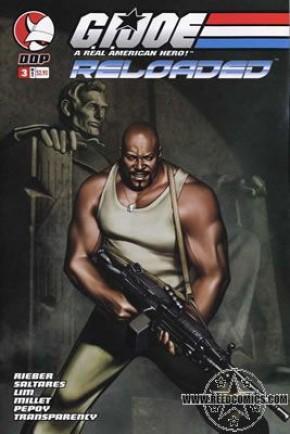 GI Joe Reloaded #3
