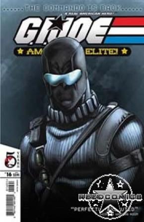 G.I. Joe Vol 3 #16