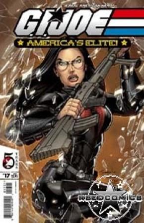 G.I. Joe Vol 3 #17