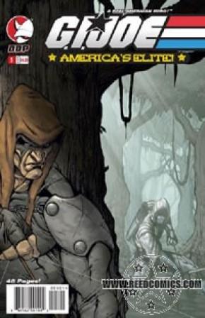 G.I. Joe Vol 3 #5 (Bumper Issue)
