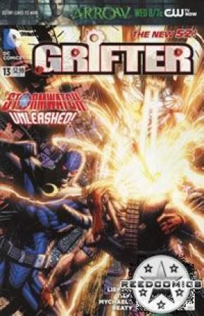 Grifter (2011) #13