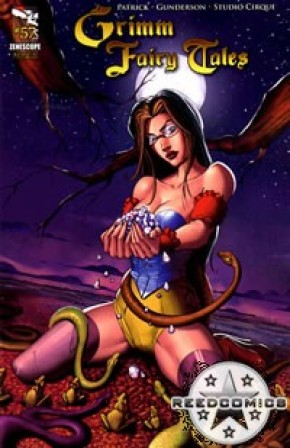 Grimm Fairy Tales #57