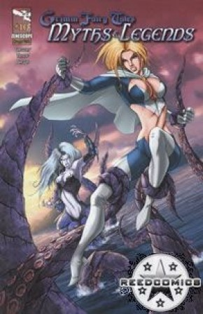 Grimm Fairy Tales Myths and Legends #10