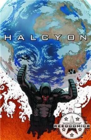 Halcyon #4