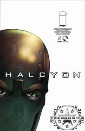 Halcyon #5