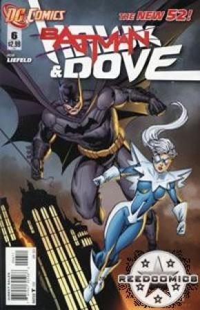 Hawk and Dove (2011) #6
