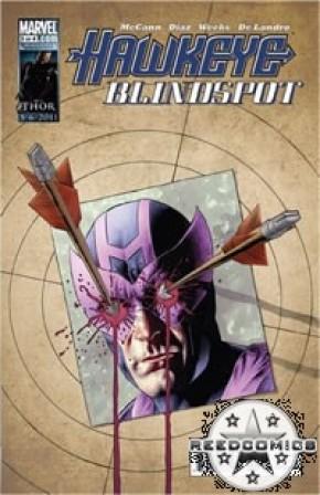 Hawkeye Blindspot #3