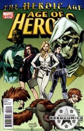 Age of Heroes #3