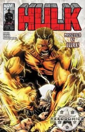 Hulk Volume 2 #36