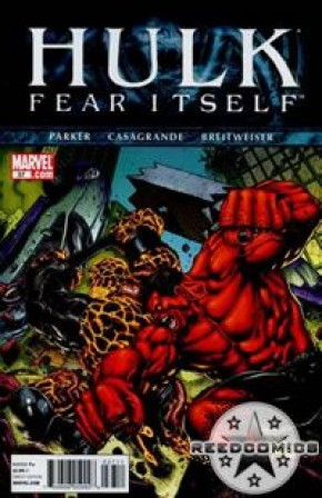 Hulk Volume 2 #37