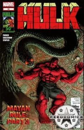 Hulk Volume 2 #55