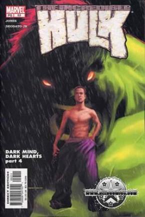 Incredible Hulk Volume 2 #53