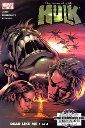 Incredible Hulk Volume 2 #66