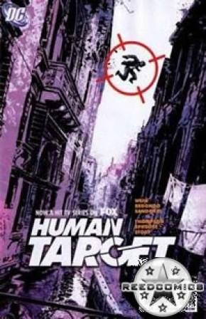 Human Target #3
