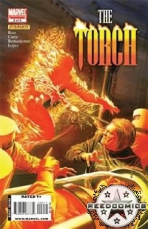 The Torch #2