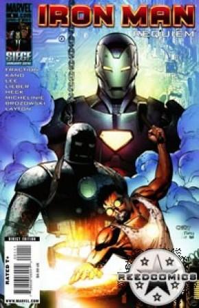 Iron Man Requiem