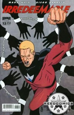Irredeemable #13 (Cover A)