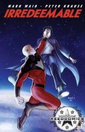 Irredeemable #18 (Cover B)