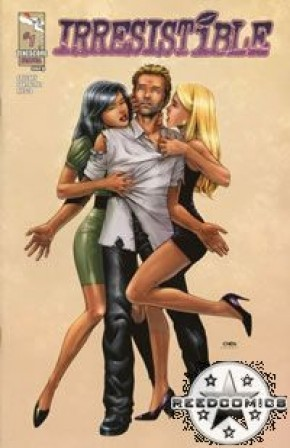 Irresistible #1 (Cover B)
