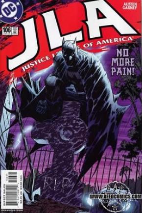 JLA #106
