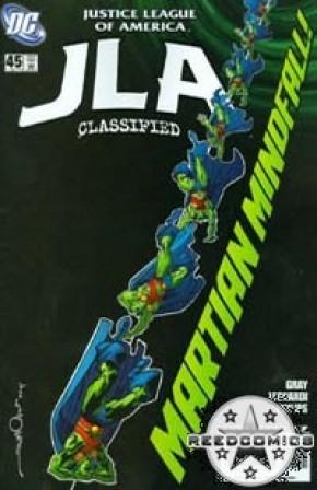 JLA Classified #45