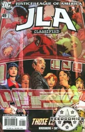 JLA Classified #49