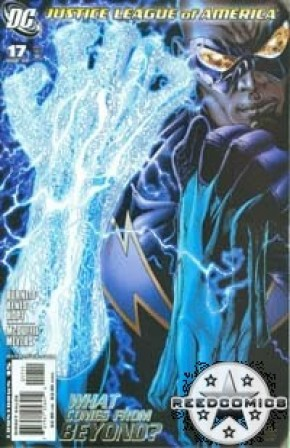 Justice League of America Volume 2 #17
