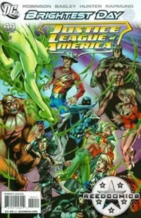 Justice League of America Volume 2 #44