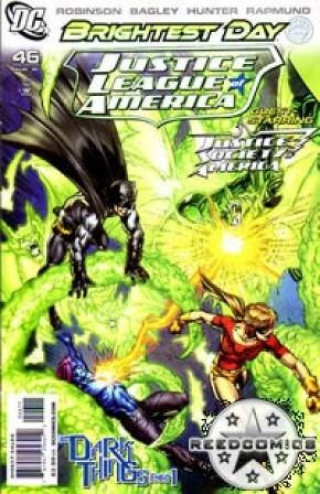 Justice League of America Volume 2 #46