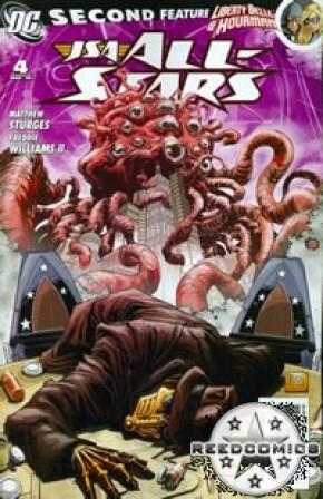 JSA All Stars (New Series) #4