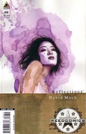Kabuki Reflections #8
