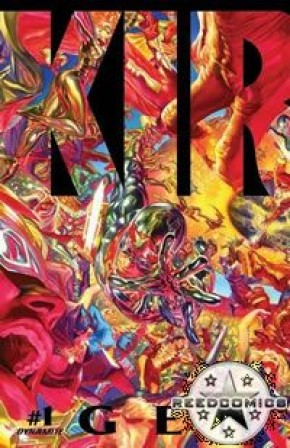 Kirby Genesis #1 (Cover B)