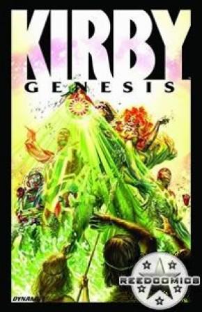 Kirby Genesis #5