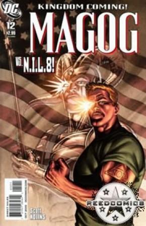 Magog #12