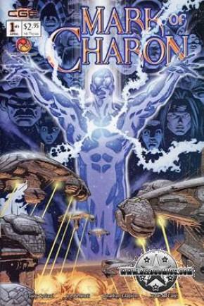 Mark of Charon #1